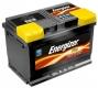 Aккумуляторы Energizer