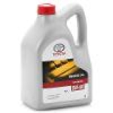 Моторное масло TOYOTA Engine Oil Synthetic SAE 5W40, 5 л (08880-8037580835)