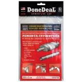 Высокотемпературный (до +650 С) бандаж для ремонта глушителя