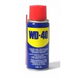 Универсальная смазка - аэрозоль WD-40, 100 мл.