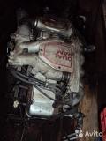 Двигатель C26NE для Опель Омега А в сборе