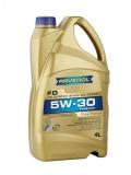 Синтетическое масло Ravenol FO SAE 5W-30 4 л