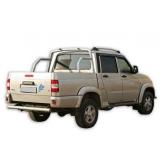 Дуга багажника УАЗ Патриот 63,5 мм (0459)