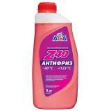 Антифриз AGA-Z40 (1 литр)