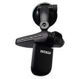 Видеорегистратор Intego VX-145 с углом обзора 120 градусов