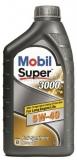 Масло моторное синтетика Mobil Super 3000 X1 5w40 SM/cf 1л