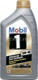 Масло моторное синтетическое Mobil 1 0W-40 1л