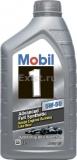 Моторное масло синтетика Mobil 1 5W-50 1л
