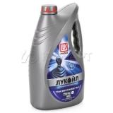 Трансмиссионное масло Лукойл ТМ-4, 75W90, 4л