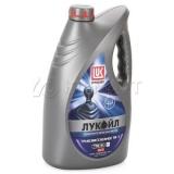Трансмиссионное масло Лукойл ТМ-5, 75W90, 4л