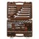 Набор инструмента Ombra OMT82S12 82 предмета, 55377