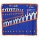 Набор ключей комбинированных Kraft 22 шт (6-32 мм), КТ 700592