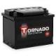 Аккумулятор TORNADO 6 СТ-60 АЗ п/п.