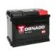 Аккумулятор TORNADO 6 СТ-60 АЗR о/п.