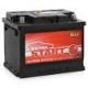 Аккумулятор Extra Start 6СТ-60N R+ (L2)