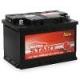 Аккумулятор Extra Start 6СТ-74N R+ (L3)
