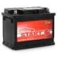 Аккумулятор Extra Start 6СТ-55N R+ (L2)