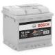 Аккумулятор BOSCH S5 (Silver Plus) 554 400 053