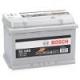 Аккумулятор BOSCH S5 Silver Plus 577 400 078