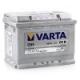 Аккумулятор VARTA Silver dynamic D39