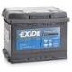 Аккумулятор EXIDE Premium EA641 12V 64Ah 640A L+