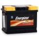 Аккумулятор ENERGIZER PLUS 560 127 054 - 60Ач