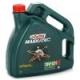 Моторное масло Castrol Magnatec 10W/40 R A3/B4, 4 л, полусинтетическое