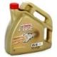 Моторное масло Castrol EDGE Titanium FST 0W-40 А3/В4, 4 л, синтетическое