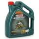 Моторное масло Castrol Magnatec Stop-Start 5W-30 C3, 5 л, синтетическое
