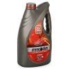 Моторное масло Лукойл Супер 15W/40 SG/CD, 4 л, минеральное
