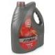 Моторное масло Лукойл Стандарт 10W30 SF/CC, 5 л, минеральное