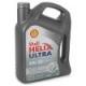 Моторное масло Shell Helix Ultra ECT С3 5W/30, 4 л, синтетическое