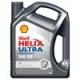 Моторное масло Shell Helix Ultra Professional AF 5W/30, 4 л, синтетическое