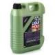 Моторное масло LIQUI MOLY Molygen New Generation 5W40 SN/CF;A3/B4, 5 л, НС-синтетическое (9055)