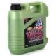 Моторное масло LIQUI MOLY Molygen New Generation 10W40 SL/CF;A3/B4, 4 л, НС-синтетическое (9060)