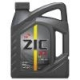 Моторное масло ZIC X7 LS 10W-40 4л синтетическое