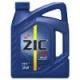 Моторное масло ZIC X5 10W-40 4л полусинтетическое