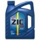 Моторное масло ZIC X5 5W-30 4л полусинтетическое