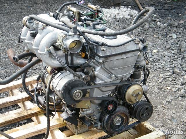 Двигатель змз-406.2(газ-31105)