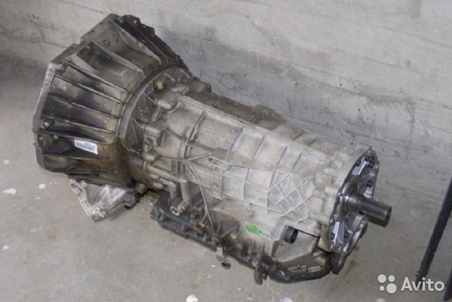 АКПП BMW x5 e53 e38 e39 e60 4.4 zf 5hp24 б/у