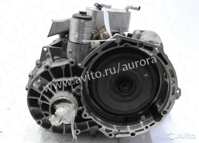 АКПП 7-DSG Volkswagen T5; T6 2.0 TDi 132 кВт. 180 л.с
