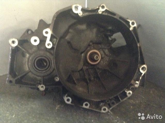 Коробка передач механическая Сааб 9-3 2.2 дизель