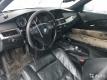 Сиденья передние для BMW E60