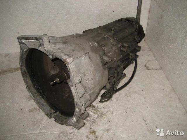 Коробка передач мкпп M47 BMW E90 E60 2.0 Дизель