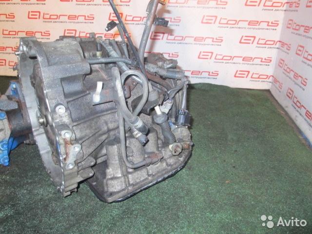 АКПП lexus RX300 1MZ-FE 4WD U140F