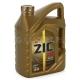 Моторное масло ZIC X9 5W-40 4л синтетическое 4л