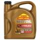 Синтетическое моторное масло Sintoil Platinum 5W-40 SN/CF, 4 л