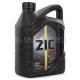 Синтетическое моторное масло ZIC X7 LS 5W30 4л