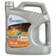 Синтетическое моторное масло Gazpromneft Premium N 5W40 SN/CF, A3/B4, 4л