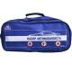 Набор автомобилиста  №2 (аптечка, огнетушитель, знак аварийной остановки, перчатки) сумка - ткань